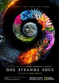 29 - One Strange Rock