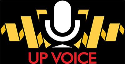 Up Voice