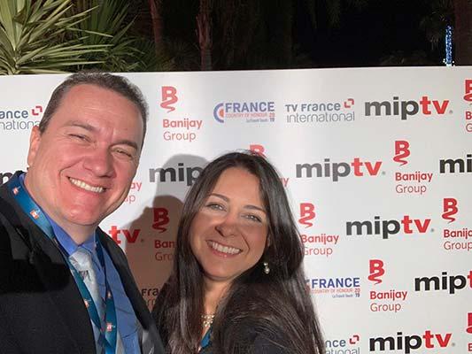 MIPtv Cannes 2019